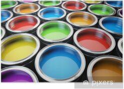 Färg & Ytbehandling