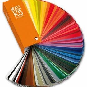 NCS-binder of color