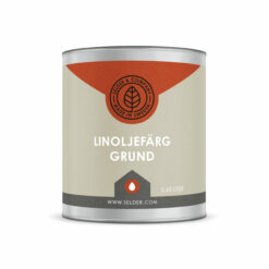 produktbild selder & company linoljefärg grundfärg 0.5L