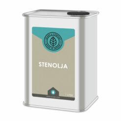 produktbild selder & company stenolja 1L
