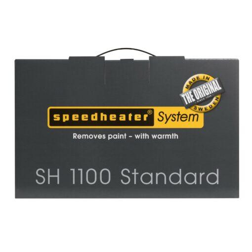 produktbild förpackning speedheater standard SH1100