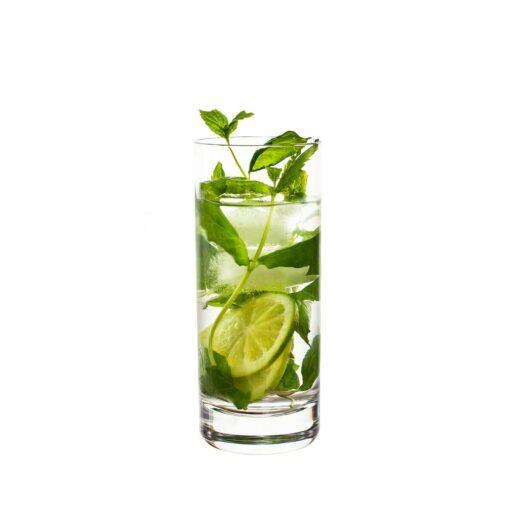 Produktbild fyllt glas Barcompagniet glas Falsterbo Longdrink 36cl