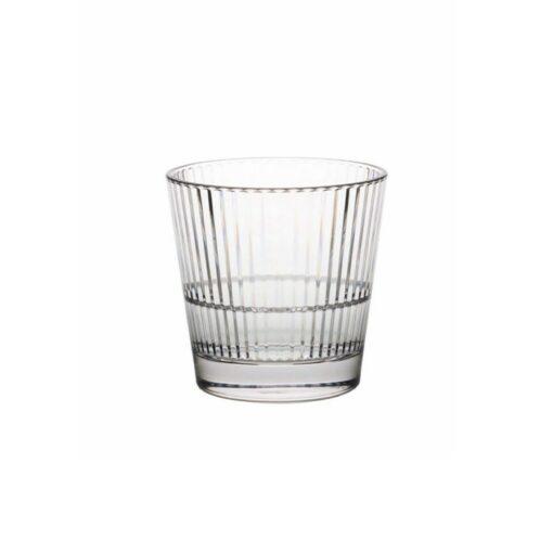 Produktbild Barcompagniet glas stripe 355 rocks 35.5cl